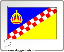 Vlag gemeente Lopic