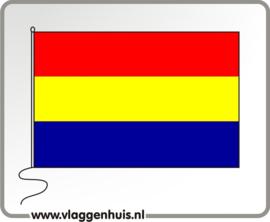 Vlag gemeente Vlaardingen