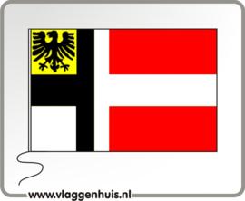 Vlag gemeente Gemert-Bakel