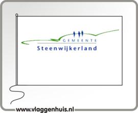 Vlag gemeente Steenwijkerland