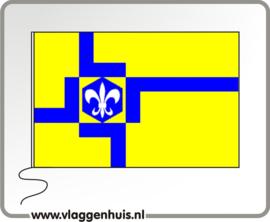 Vlag gemeente Lelystad