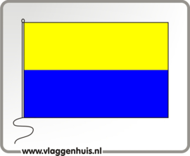 Vlag gemeente Bodegraven