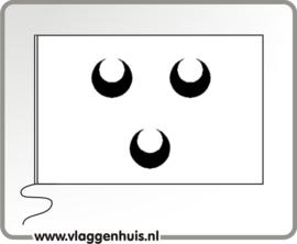 Vlag gemeente Oosterhout