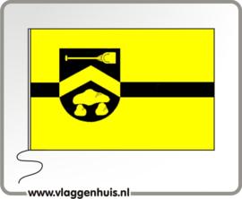Vlag gemeente Borger-Odoorn