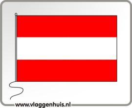 Vlag gemeente Gouda
