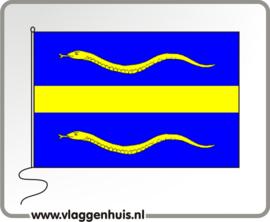 Vlag gemeente Pijnacker-Nootdorp