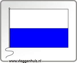 Vlag gemeente Kampen