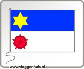 Vlag gemeente Littenseradeel