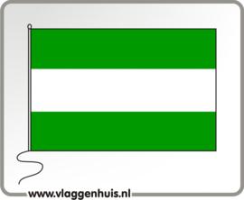 Vlag gemeente Rotterdam
