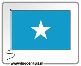 Tafelvlag Somalië 10x15 cm