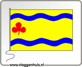 Vlag gemeente Hardenberg