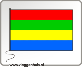 Vlag gemeente Beemster