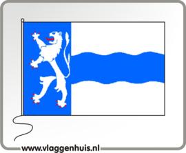 Vlag gemeente Haarlemmerliede-Spaarnwoude