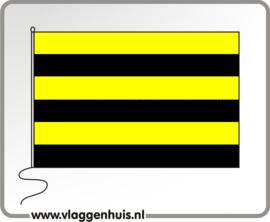 Vlag gemeente Schiedam