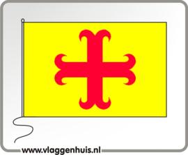 Vlag gemeente Oestgeest