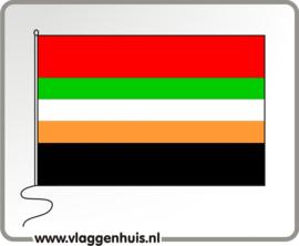 Vlag gemeente Edam-Volendam
