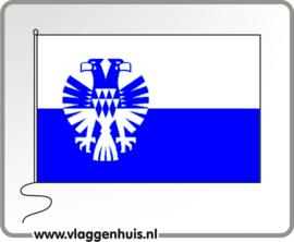 Vlag gemeente Arnhem