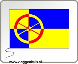 Vlag gemeente Heusden