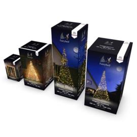 Kerstboom LED fairybell -uitverkocht-