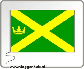 Vlag gemeente Aa en Hunze