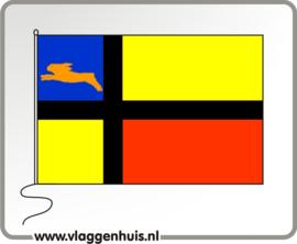 Vlag gemeente Scharsterland