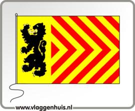 Vlag gemeente Langedijk