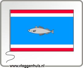 Vlag gemeente Urk