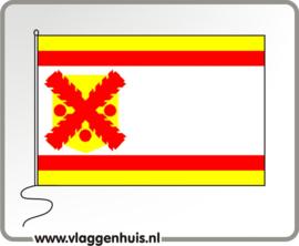 Vlag gemeente Eijsden