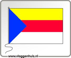 Vlag gemeente Rijnwaarden