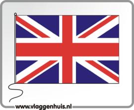Tafelvlag Ver Koninkrijk/UK/Engeland 10x15 cm