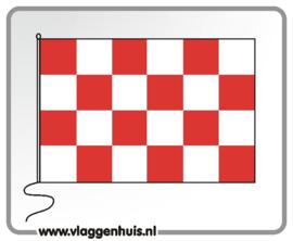Tafelvlag Noord-Brabant 10x15 cm
