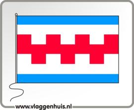 Vlag gemeente Renswoude