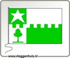Vlag gemeente Stede Broec