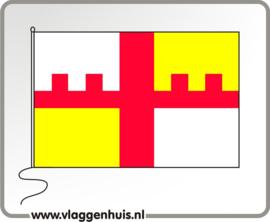 Vlag gemeente Grootegast