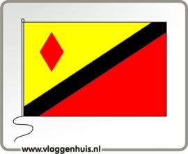 Vlag gemeente Stein