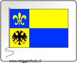 Vlag gemeente Meerssen
