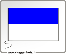 Vlag gemeente Hogeveen