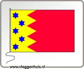Vlag gemeente Scheemda
