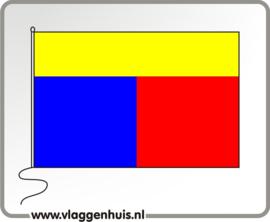 Vlag gemeente Maasbree