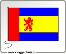 Vlag gemeente Opmeer