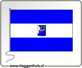 Vlag gemeente Veendam