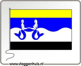 Vlag gemeente Schouwen-Duiveland