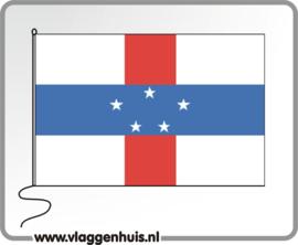 Tafelvlag Nederlandse Antillen 10x15 cm