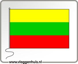 Vlag gemeente Hillegom