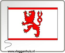 Vlag gemeente Vaals