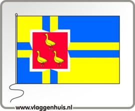 Vlag gemeente Wieringen