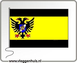 Vlag gemeente Bolsward