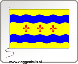 Vlag gemeente Voerendaal