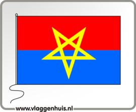 Vlag gemeente Haaksbergen