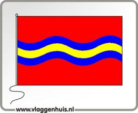 Vlag gemeente Maarsen